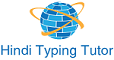 Hindi Typing Tutor